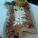 Salumi e formaggi di Sardegna