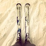 Ski time at Braehead!