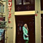 Photo de AS Hotel