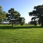 170 acres of parkland.