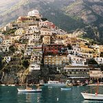 Amalfi Coast Limousine Day Tours