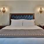 Cassiel Hotel Foto