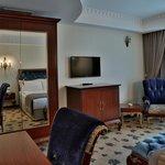 Photo de Cassiel Hotel
