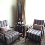 Photo de Jinling Hotel Wuxi