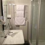 Salle de bains standard