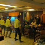 Barbeque Nation Team Dance (1)