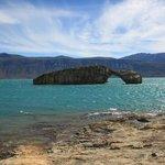 arco nel Lago Posadas