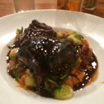 Short ribs - amazing!