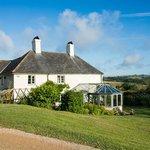 Sandwell Farmhouse Retreat