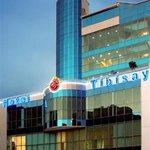Hotel Tibisay Merida
