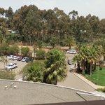 Foto de Hotel Asmara Palace
