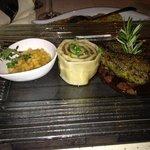 Wild Brettle Yummy :-)