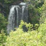 善五朗の滝