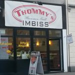 Foto de Thommy's Flammengrill