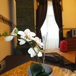 орхидеи - в номере!!!