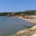 St Nicholas Beach