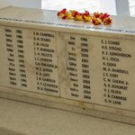 Listing of Survivors Interred with Shipmates
