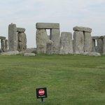 Stonehenge audio walking tour