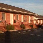 Photo de Homestead Inn Motel