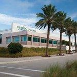 The Emerald Coast Convention Center