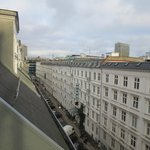 Panaromic View from my room