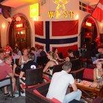 West Bar