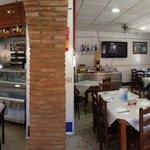 Photo de Restaurante Freiduria los Jardines