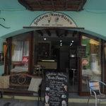 gelateria Montebianco