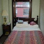 Piccolo letto
