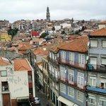 Исторический центр Порту