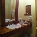 stanza 4: il bagno