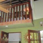 Suite Colibri loft