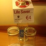 €4 seriously?