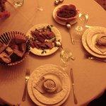 Riad Dinner