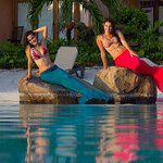 Activities Mermaid Swiming