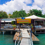 Dodgy Dock Restaurant and Pizza Bar