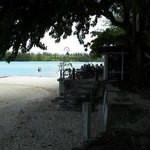 Hotel Restaurant & Beach