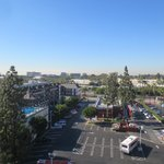 9th Floor Facing DCA/Disneyland