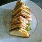 Ambience Club Sandwich