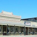 Uptown Blanco Restaurant