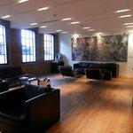 lounge - hall