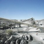 Conveyors for Rock Crushing Operations