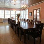 Dining Room/ Meeting Facility