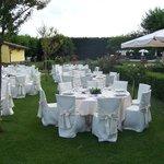 Matrimoni nel Giardino