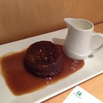 Room Service - Nice Pudding