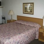 Sierra Motel - King Room
