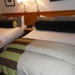 Hard Rock Hotel - Room