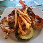 le bon diner d homard