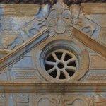 Aztek facade