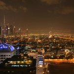 Night View, Room 1402